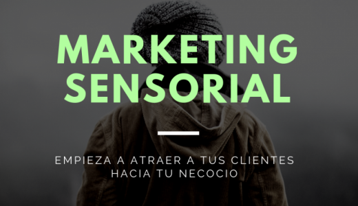 Como hacer marketing sensorial