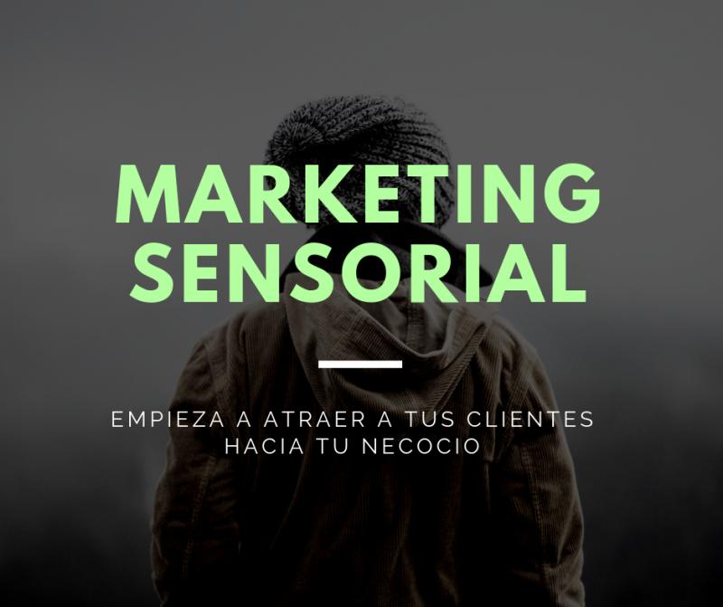 Como hacer marketing sensorial