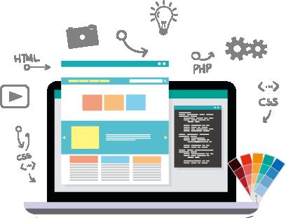 Diseño y creación web valencia