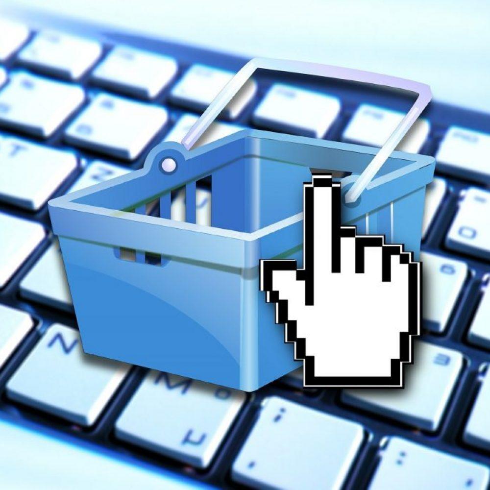 Cesta comprar online amazon