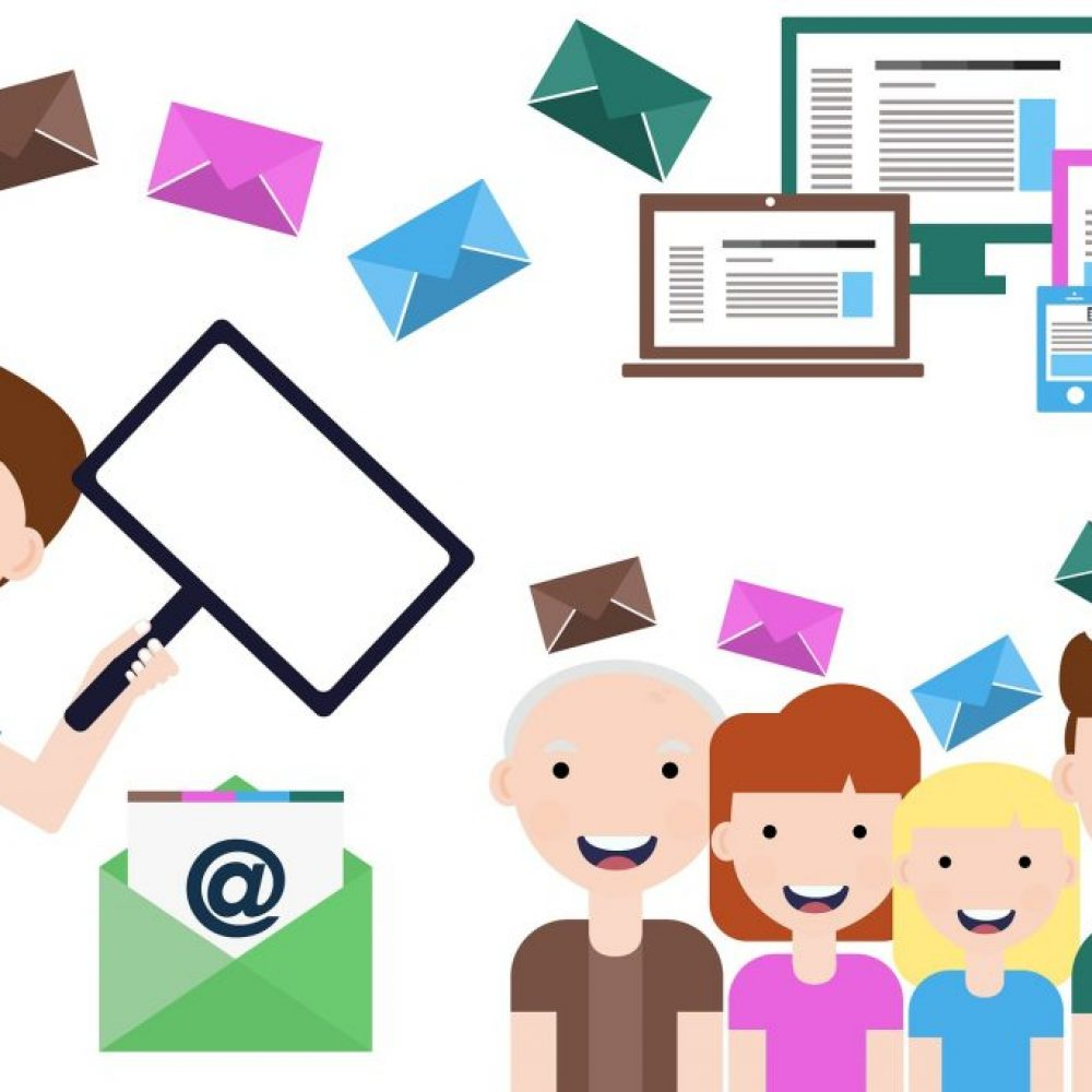 Animación email marketing